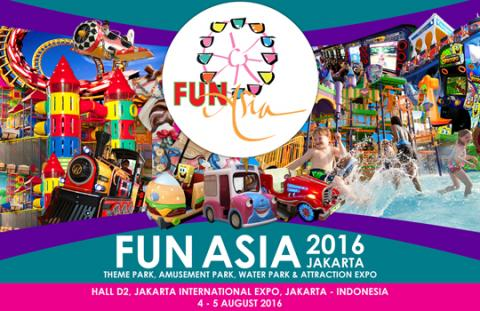 See You In Fun Asia Expo 2018
